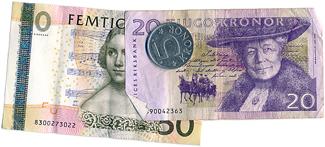 sjuttiofem gamla kronor